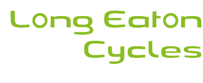 Long Eaton Cycle Centre Logo