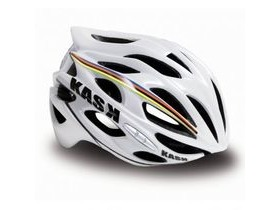 KASK HELMETS MOJITO WORLD CHAMPS WHITE