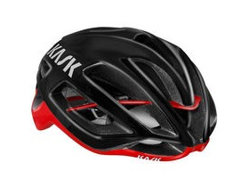 KASK HELMETS PROTONE BLACK/RED