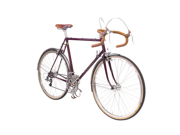 PASHLEY Clubman country click to zoom image
