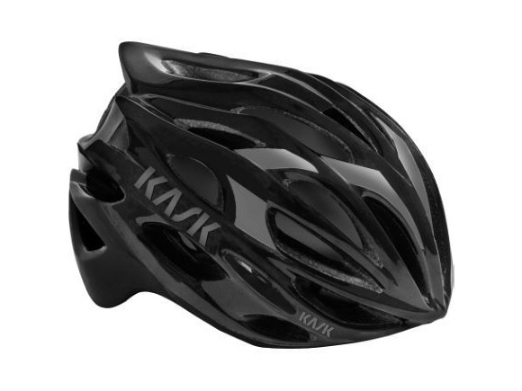 KASK HELMETS MOJITO BLACK click to zoom image