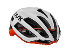 KASK HELMETS PROTONE WHITE/RED