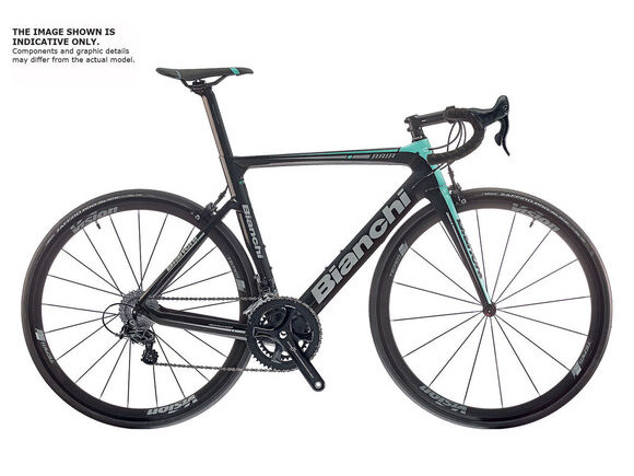 BIANCHI Aria Ultegra click to zoom image