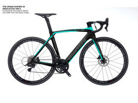 BIANCHI XR4 Disc Super Record BZ (shamel Ultra)