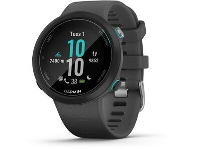 GARMIN Swim 2 Swimming Smartwatch - Slate