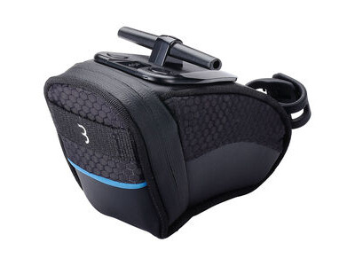 BBB CurvePack Saddle Bag XS