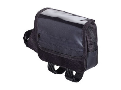 BBB TopPack Top Tube Bag