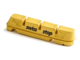 SwissStop Flash Pro Pads Yellow King