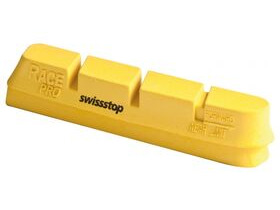 SwissStop Race Pro Pads Yellow King