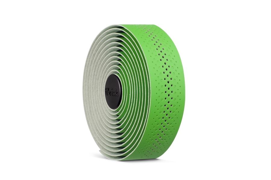 Green Fizik Tempo Road Bike Bar Tape Microtex Bondcush 3mm