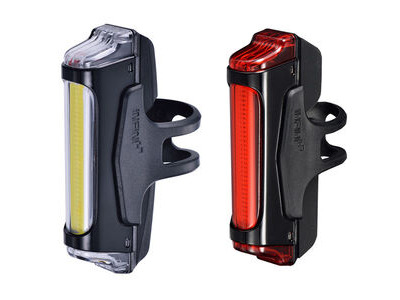 Infini Sword Super bright front and Sword 30 COB Rear Lightset