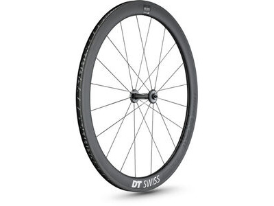 DT Swiss ARC 1100 DICUT wheel, carbon clincher 48 x 17mm rim, front