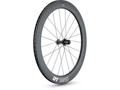 DT Swiss ARC 1100 DICUT wheel, carbon clincher 62 x 17mm rim, rear