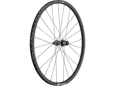 DT Swiss CRC 1400 SPLINE disc, carbon clincher 24 x 22mm, rear