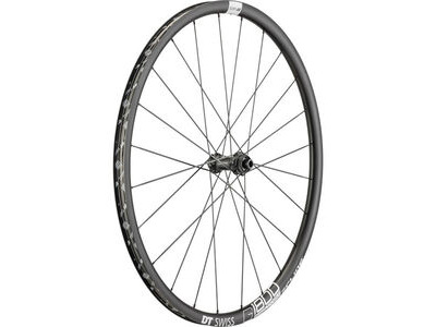 DT Swiss G 1800 SPLINE disc brake wheel, clincher 25 x 24 mm, 700c front