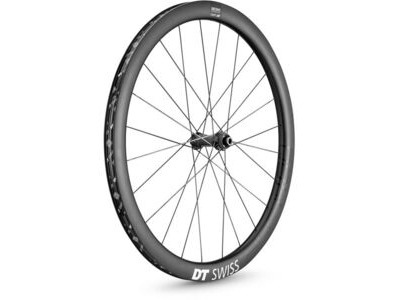 DT Swiss HGC 1400 HYBRID disc brake wheel, 42 x 24 mm rim, 110 x 12 mm axle, 700c front
