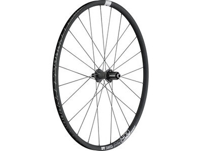 DT Swiss PR 1400 DICUT disc, clincher 21 x 18mm, rear