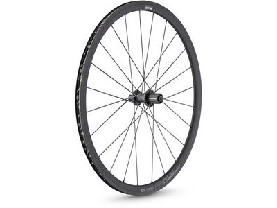 DT Swiss PR 1400 DICUT wheel Oxic clincher 32 x 18 mm QR rear