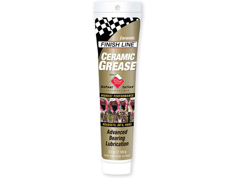 Finish Line Ceramic grease 2oz/60ml tube click to zoom image