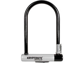 Kryptonite KryptoLok ATB wide U-lock with with FlexFrame bracket
