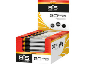 Science In Sport Go-Bar red berry 40g