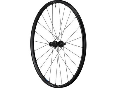 SHIMANO WH-MT600 tubeless compatible wheel, 29er, 12 x 148 mm axle, rear, black