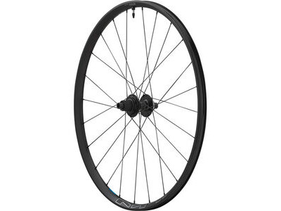 SHIMANO WH-MT601 tubeless compatible wheel, 12-speed, 29er, rear, black