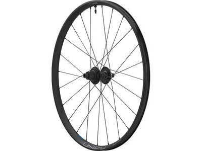 SHIMANO WH-MT601 tubeless compatible wheel, 12-speed, 27.5, rear