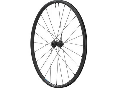 SHIMANO WH-MT601 tubeless compatible wheel, 29 front, black