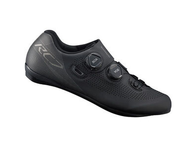 SHIMANO RC7 SPD-SL shoes black