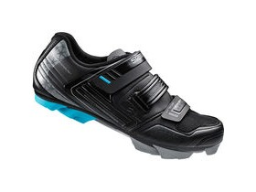 SHIMANO WM53 SPD Women's Black