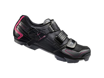 SHIMANO WM83 SPD Women's, black