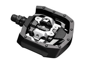 SHIMANO PD-MT50 CLICK'R pedal, Pop-up mechanism, black