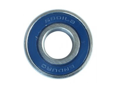 Enduro Bearings 6001 LLB - ABEC 3