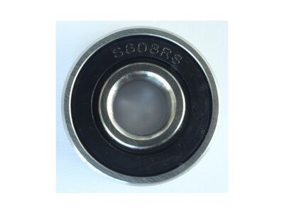 Enduro Bearings S608 2RS - Stainless Steel