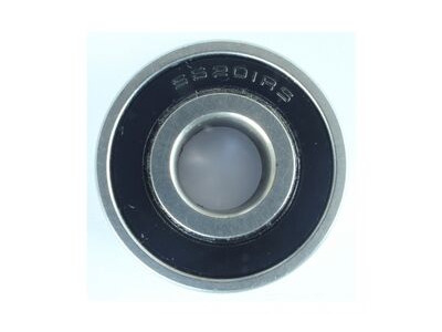 Enduro Bearings S6201 2RS - Stainless Steel