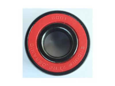 Enduro Bearings 6001 VV - Zero Ceramic