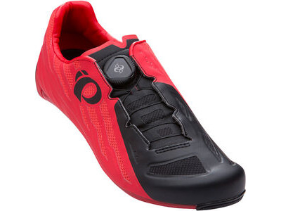 Pearl Izumi Men's Race Road v5 Rogue Red/Black