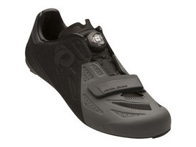 Pearl Izumi Men's, Elite Road V5, Black/Shadow Grey
