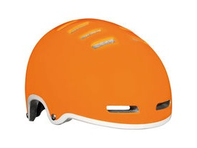 Lazer Armor flash orange large helmet 2014