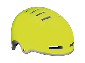 Lazer Armor flash yellow medium helmet 2014