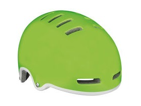 Lazer Armor flash green medium helmet 2014