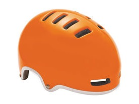 Lazer Armor flash orange large helmet 2016