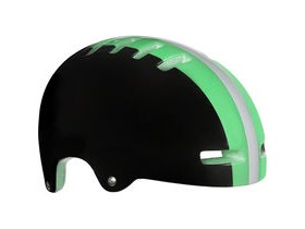 Lazer Armor mint green line w/ green EPS large Special Edition helmet 2016