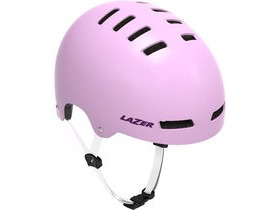 Lazer Next purple large helmet 2014