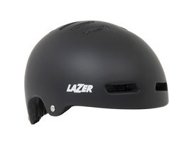 Lazer Armor matt full black