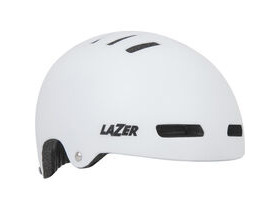 Lazer Armor matt full white
