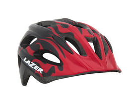 Lazer Nutz big flames uni-size youth helmet
