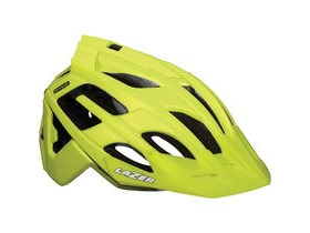 Lazer Oasiz flash yellow medium 2015