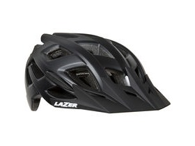 Lazer Ultrax matt black